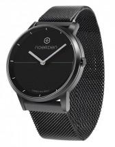Smart hybridné hodinky Noerden life 2 Plus, čierna