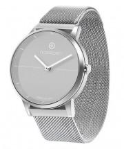 Smart hybridné hodinky Noerden life 2 Plus, sivá