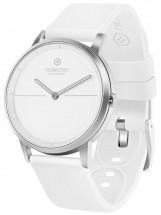 Smart hybridné hodinky Noerden Mate 2, biela