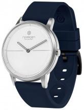 Smart hybridné hodinky Noerden Mate 2, modrá