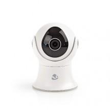 SMART IP kamera Nedis WIFICO20CWT, otočná, vonkajšie