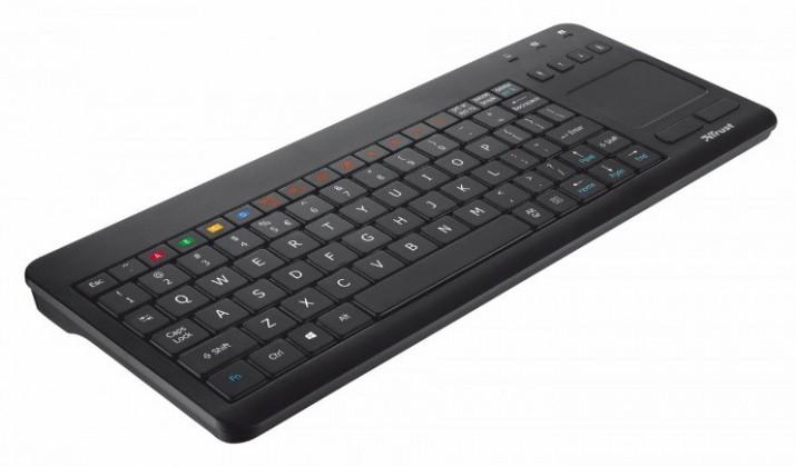 SMART klávesnice Sento Smart TV Keyboard for Samsung CZ / SK 20291 POUŽITÉ