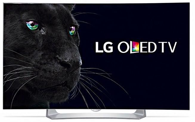 SMART LG 55EG910V