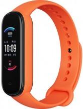 Smart náramok Amazfit Band 5, oranžová