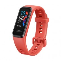 Smart náramok Huawei Band 4, oranžová