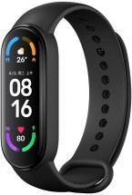 Smart náramok Xiaomi Mi Band 6