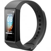 Smart náramok Xiaomi Mi Smart Band 4C, čierna