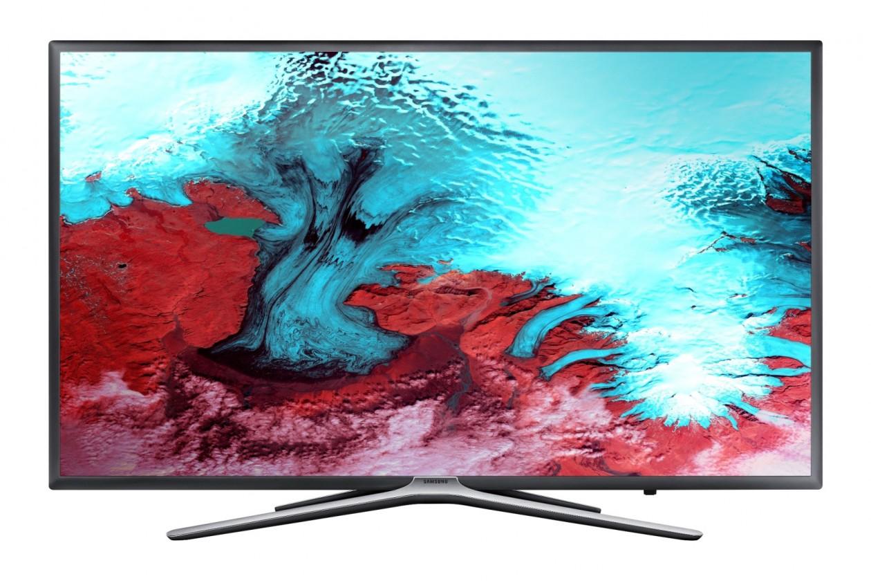SMART Samsung UE40K5502