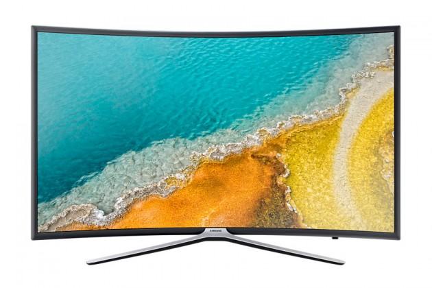 SMART Samsung UE40K6372