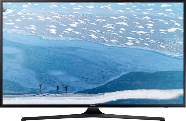 SMART Samsung UE43KU6072