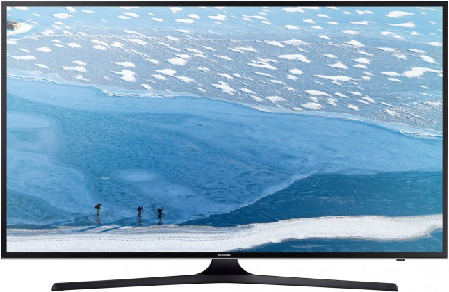 SMART Samsung UE65KU6072