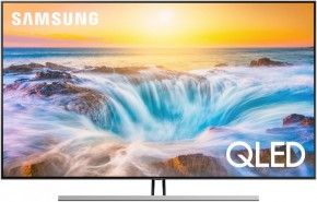 "Smart televize Samsung QE55Q85R (2019) / 55"" (138 cm) + Soundbar v hodnote 94,90 €"