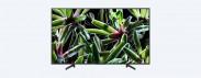 """Smart televize SONY KD55XG7096 (2019) /55""""/(138.8 cm)"""