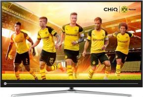 """Smart televízor Changhong U49G6000 (2018) / 49"""" (123 cm)"""