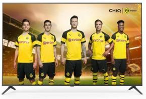 """Smart televízor Changhong U58G5500 (2018) / 58"""" (147 cm)"""