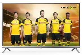 "Smart televízor ChiQ L32G5000 (2019) / 32"" (80 cm)"