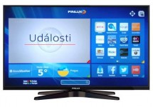 "Smart televízor Finlux 32FFC5760 (2020) / 32"" (82 cm)"