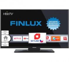 "Smart televízor Finlux 32FHE5660 (2019) / 32"" (82 cm) POUŽITÉ, NE"