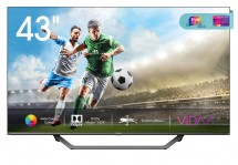 "Smart televízor Hisense 43A7500F (2020) / 43"" (108 cm)"