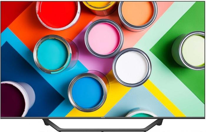 """Smart televízor Hisense 50A7GQ (2021) / 50"""" (126 cm)"""