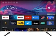 """Smart televízor Hisense 50E76GQ (2021) / 50"""" (126 cm)"""