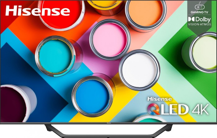 """Smart televízor Hisense 55A7GQ (2021) / 55"""" (138 cm)"""