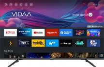 """Smart televízor Hisense 55E76GQ (2021) / 55"""" (138 cm)"""