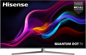 """Smart televízor Hisense 65U8GQ (2021) / 65"""" (163 cm)"""