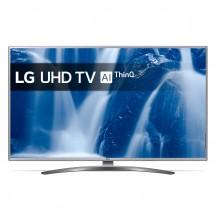"""Smart televízor LG 43UM7600 (2019) / 43"""" (108 cm)"""