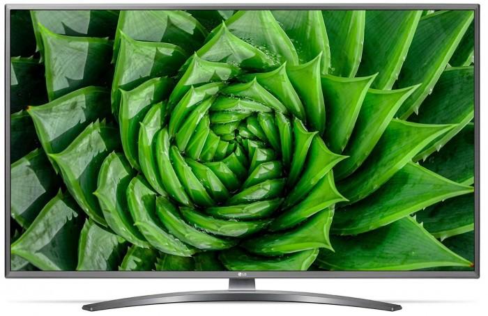 "Smart televízor LG 43UN8100 (2020) / 43"" (108 cm)"