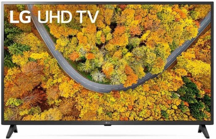 """Smart televízor LG 43UP7500 (2021) / 43"""" (108 cm)"""