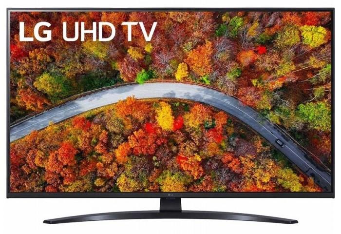 """Smart televízor LG 43UP8100 (2021) / 43"""" (108 cm)"""