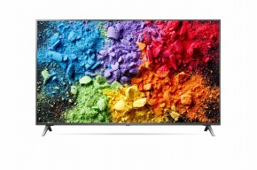 "Smart televízor LG 49SK8000PLB (2018) / 49"" (123 cm)"