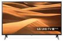 """Smart televízor LG 49UM7100 (2019) / 49"""" (123 cm)"""