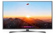 """Smart televízor LG 50UK6750PLD (2018) / 50"""" POŠKODENÝ OBAL"""