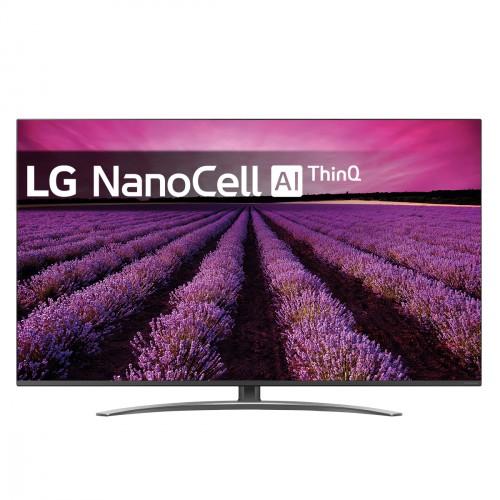"Smart televízor LG 55SM8200 (2019) / 55"" (139 cm)"