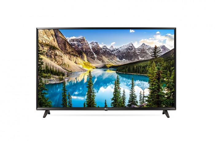 "Smart televízor LG 55UJ6307 (2017) / 55"" (138 cm)"