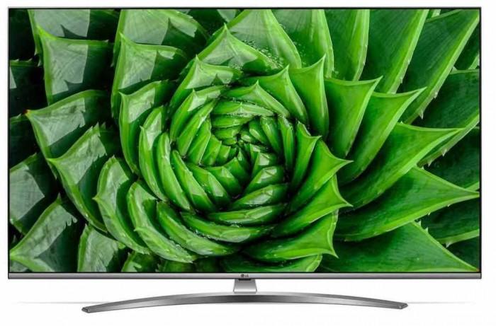 "Smart televízor LG 55UN8100 (2020) / 55"" (139 cm)"