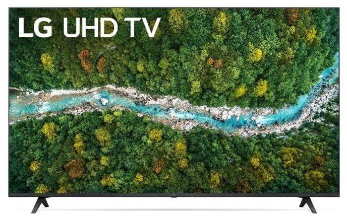 """Smart televízor LG 55UP7700 (2021) / 55"""" (139 cm)"""