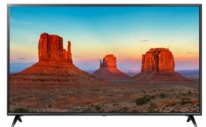 """Smart televízor LG 60UK6200PLA (2018) / 60"""" (152 cm) + Magický diaľkový ovládač LG AN-MR18BA"""
