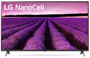 """Smart televízor LG 65SM8050 (2019) / 65"""" (164 cm) POŠKODENÝ OBAL"""