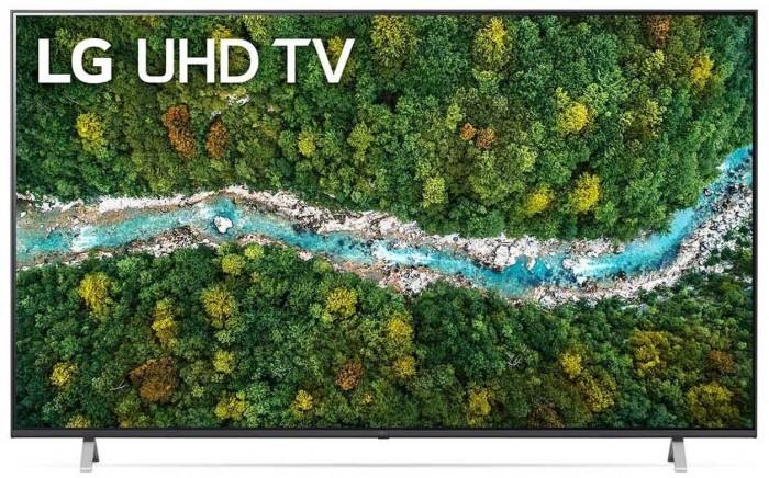 """Smart televízor LG 70UP7700 (2021) / 70"""" (177 cm)"""