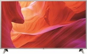 """Smart televízor LG 75UK6500PLA (2018) / 75"""" (190 cm) + Magický diaľkový ovládač LG AN-MR18BA"""