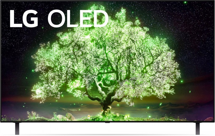 "Smart televízor LG OLED48A13 (2021) / 48"" (121 cm)"