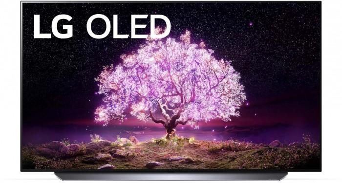"Smart televízor LG OLED48C11 (2021) / 48"" (121 cm)"