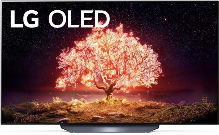 "Smart televízor LG OLED55B13 (2021) / 55"" (139 cm)"