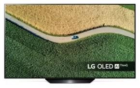 "Smart televízor LG OLED55B9 (2019) / 55"" (139 cm) + Soundbar v hodnote 94,90 €"