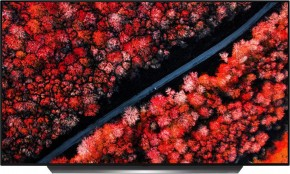 "Smart televízor LG OLED55C9 (2019) / 55"" (139 cm)"