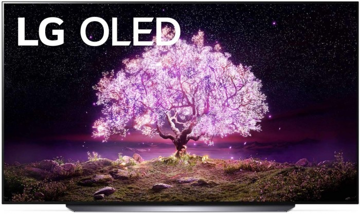 "Smart televízor LG OLED83C11 (2021) / 83"" (210 cm)"