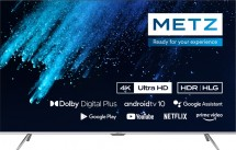 "Smart televízor Metz 43MUC7000Z (2021) / 43"" (109 cm)"
